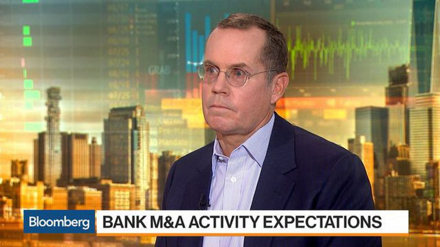 Driver Management Founder Abbott Cooper's Predictions for Bank M&A