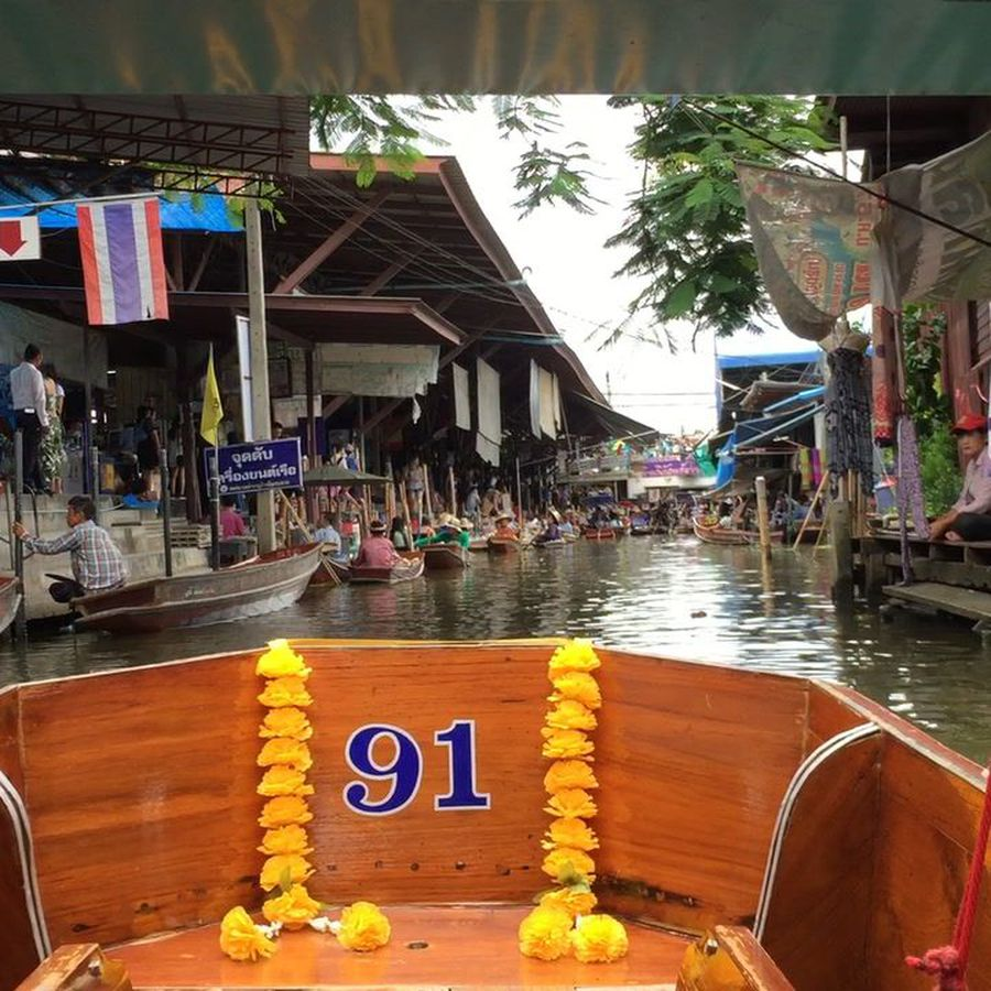 10 things you have to do in Thailand