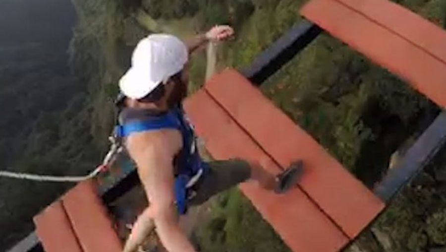 9 thrills for people who aren't afraid of heights