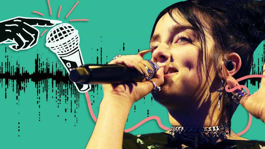 How Billie Eilish harnesses the power of ASMR in her music