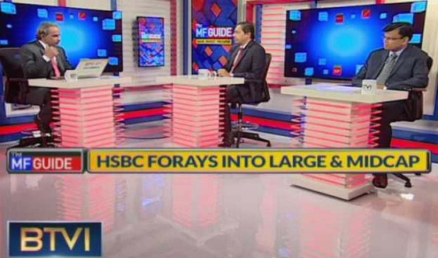 Watch HSBC Mutual Fund: The fine print | Video | News 24