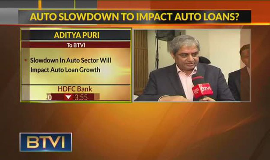 Liquidity Situation Is Comfortable Now, Not A Cause Of Worry: Aditya Puri, HDFC