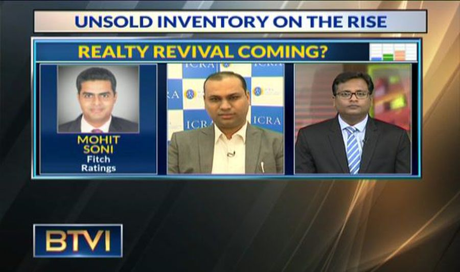 Is Real Estate Revival Coming Anytime Soon?