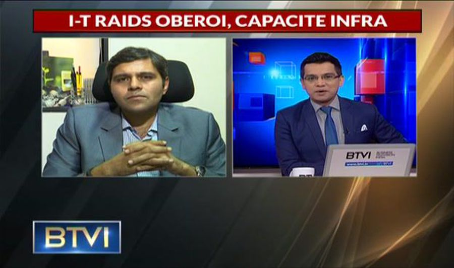 Markets volatility will remain, time for building portfolios: Sameer Dalal