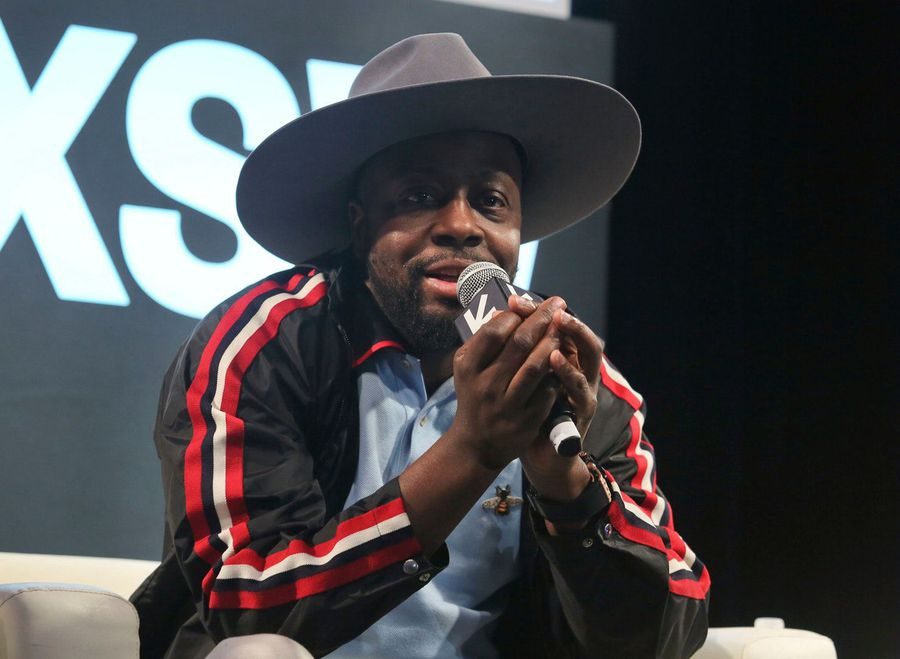 Wyclef Jean Helps Bring Brands, Influencers Together with 'Fueled by Culture'