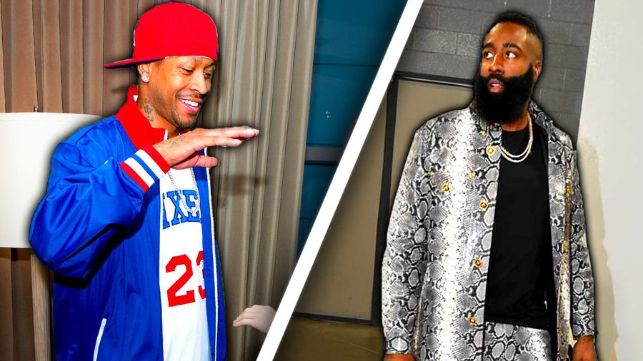 The Moment The NBA Turned Into A Fashion Show