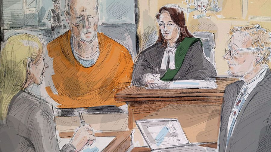 Alleged serial killer Bruce McArthur charged with seventh murder