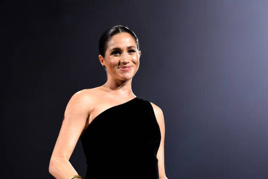 Meghan Markle was the most Googled person in 2018
