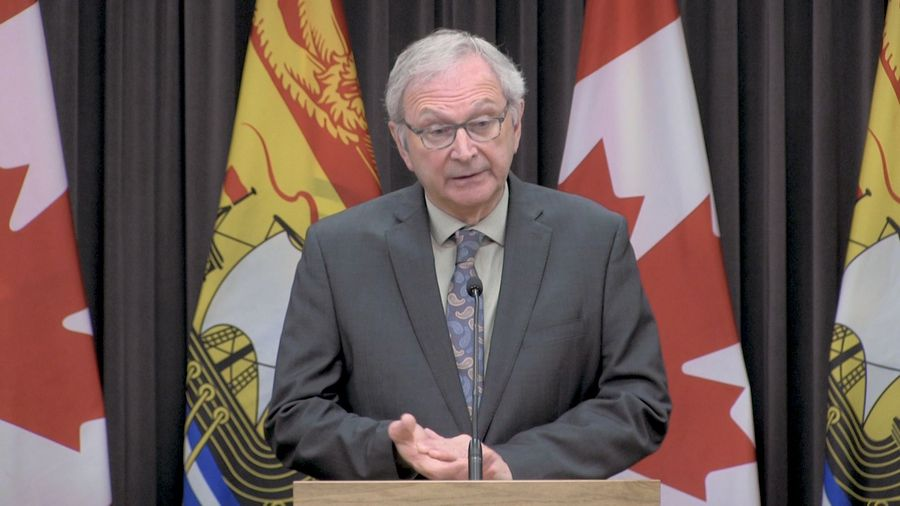 N.B. Premier Higgs on Sherbrooke's decision to seek 2021 Francophonie Games