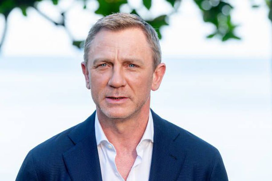 Upcoming James Bond movie to be titled 'No Time to Die'