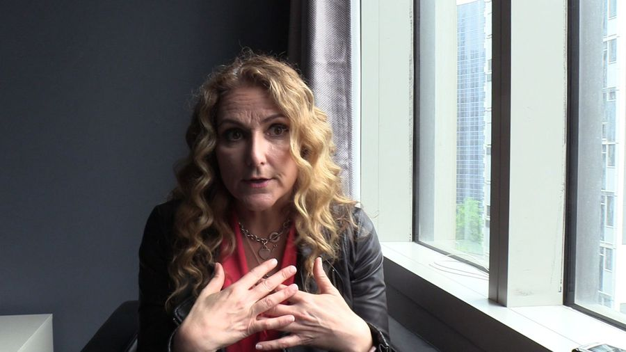 Canadian gynecologist tackles myths about women's health
