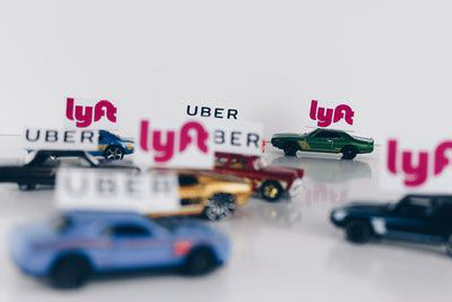 Timing, location key for Uber and Lyft drivers