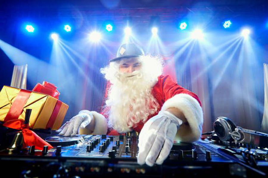 Listening to Christmas music too early could affect your mental health
