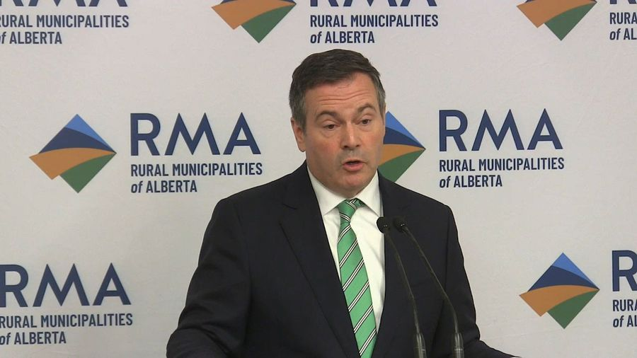 Kenney speaks on conscience rights