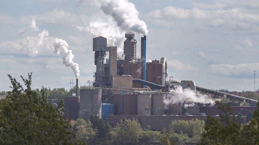 Groups urge rejection of mill's pipeline plan