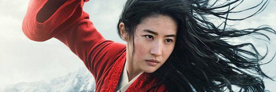 Live-action 'Mulan' trailer released by Disney