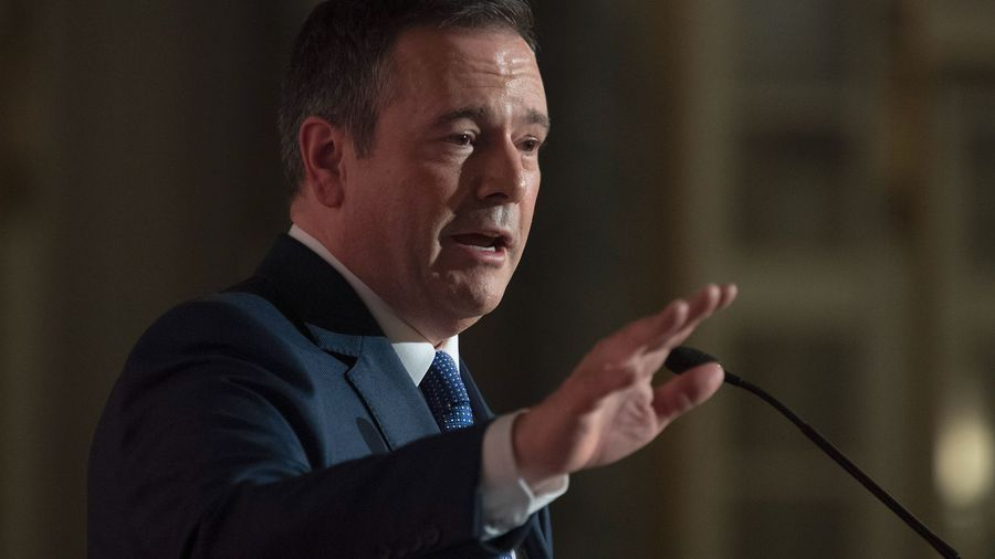 Kenney lays out key demands for meeting with Trudeau