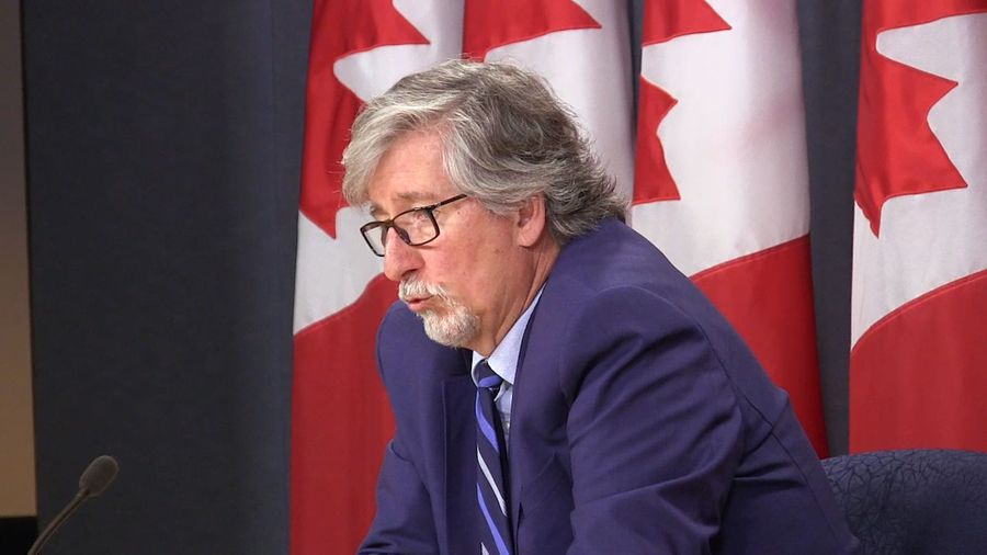 Privacy commissioner calls for new measures to protect personal information
