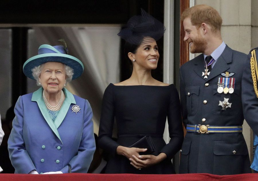 Royals can expect 'deferential' Canadian coverage: expert