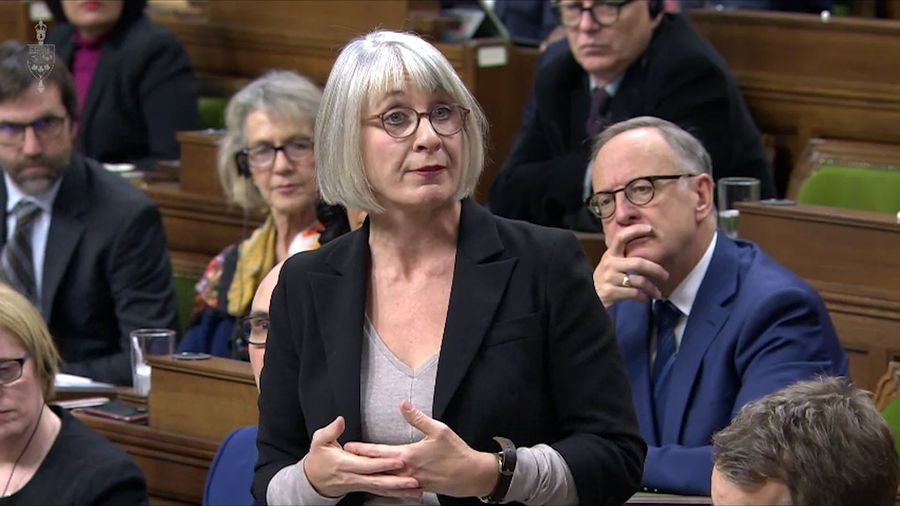 Liberals asked about efforts to stop spread of coronavirus
