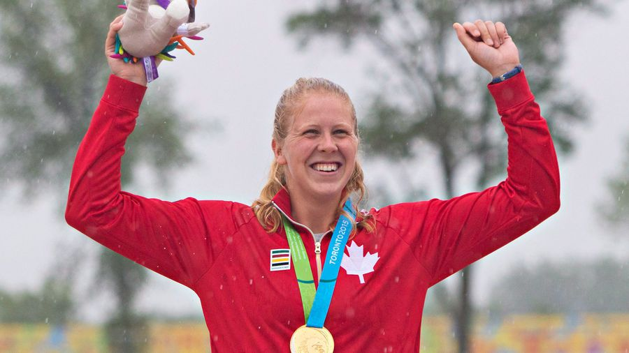 World champion canoeist Laurence Vincent Lapointe cleared in doping case