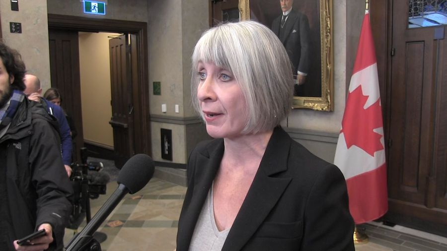 Federal health minister says coronavirus situation in Canada is 'fluid'