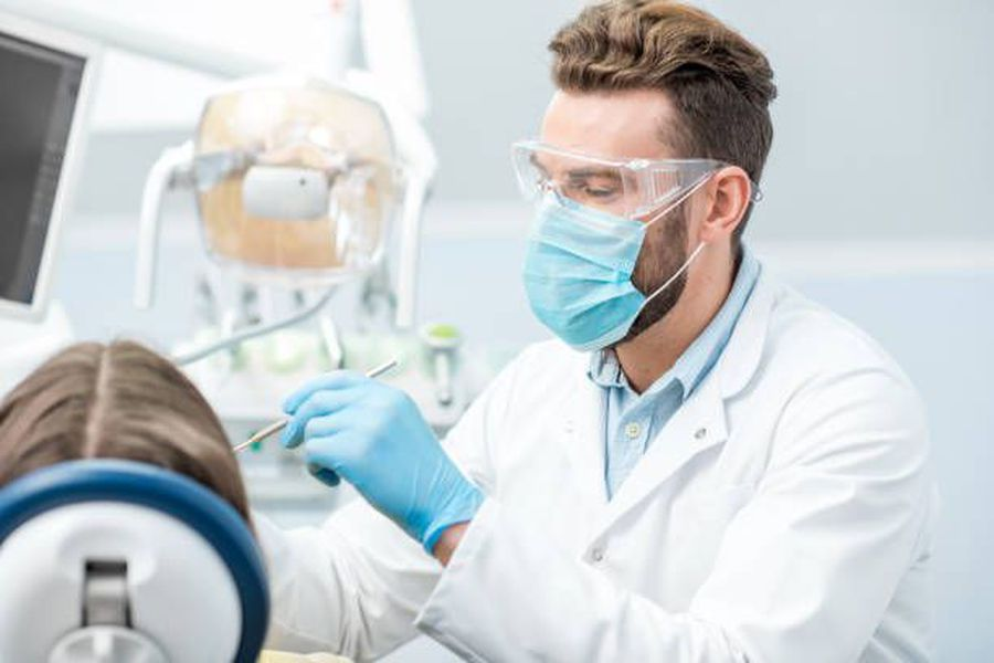 Dentists express mask shortage concerns