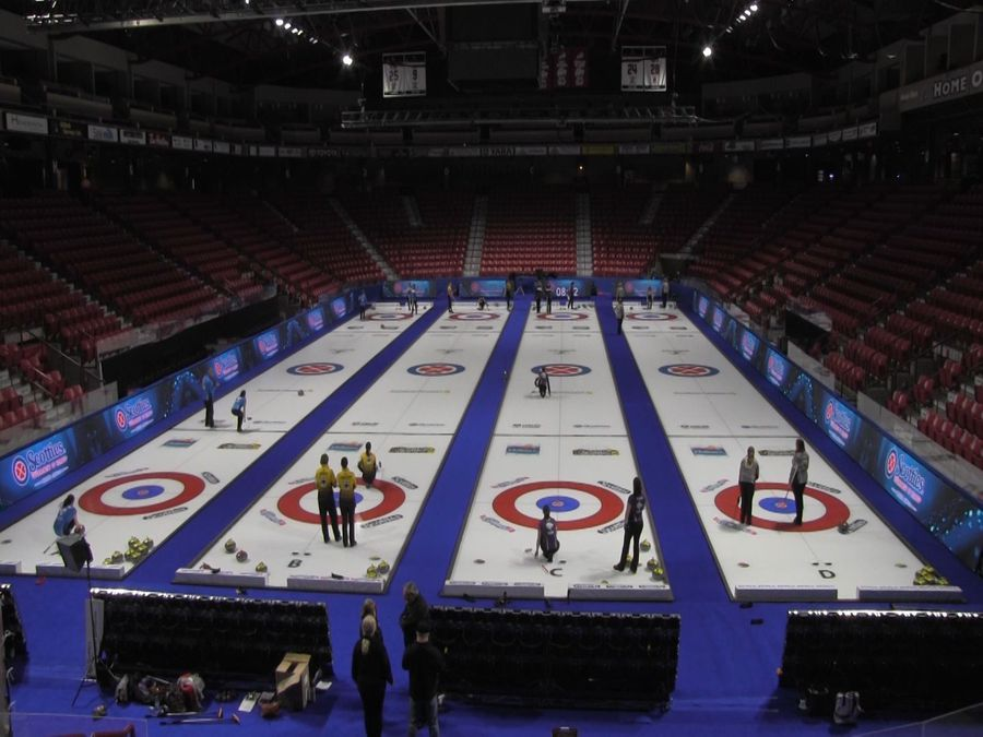 The 2020 Canadian women's curling championship field is deep