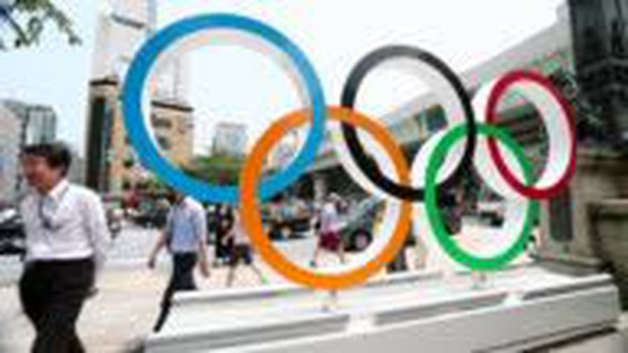Virologist: Tokyo Olympics probably couldn't be held now