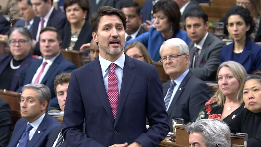 Conservatives call for federal action on blockades