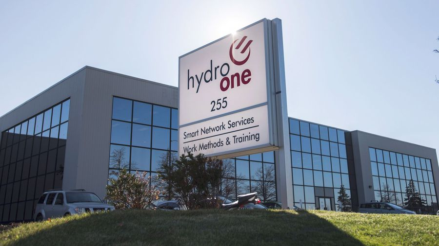 Ontario to reduce hydro rates: Ford