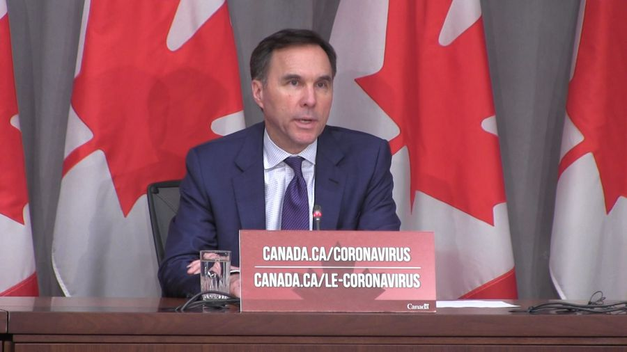 Feds pledge billions in additional support to businesses battered by COVID-19