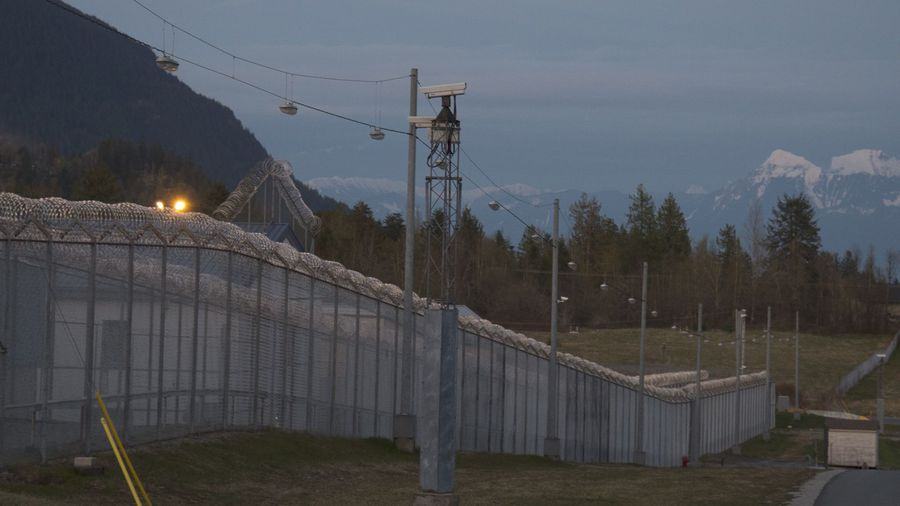 Health rules at Mission prison copied across country