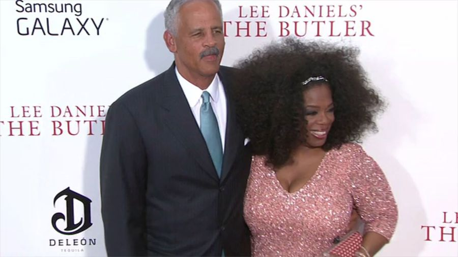 Oprah Winfrey explains opting for a 'spiritual partnership' over traditional marriage