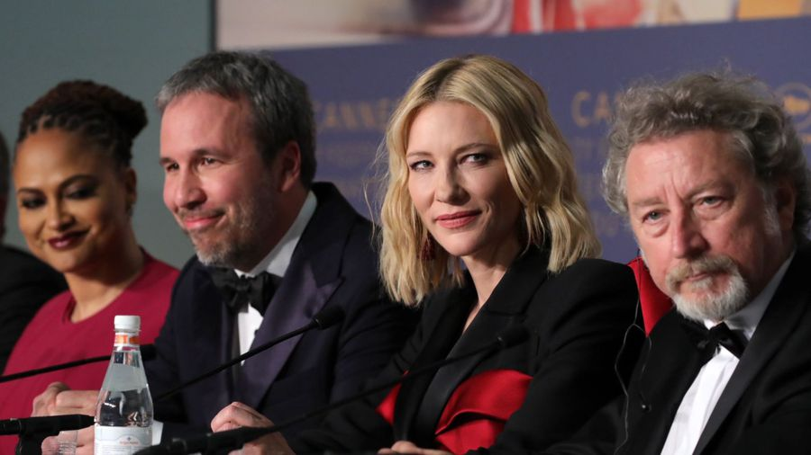 Cate Blanchett to head up Venice Film Festival jury