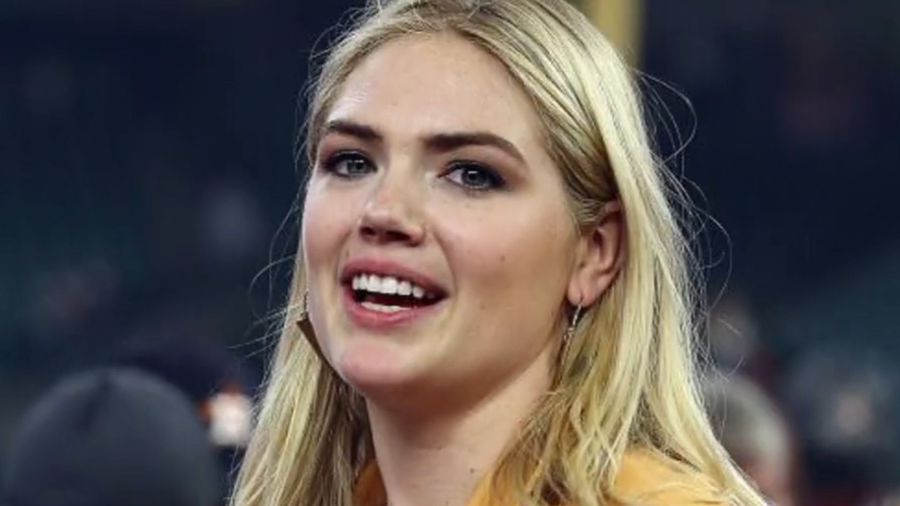 Kate Upton struggled to breast-feed newborn daughter