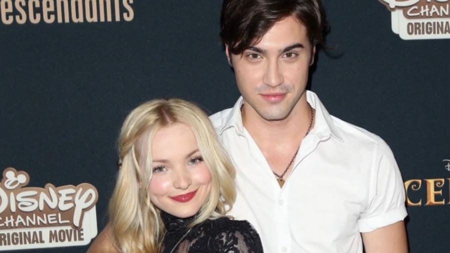 Dove Cameron accused of cheating on ex-fiance