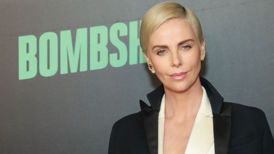 Charlize Theron relives worst first date experience