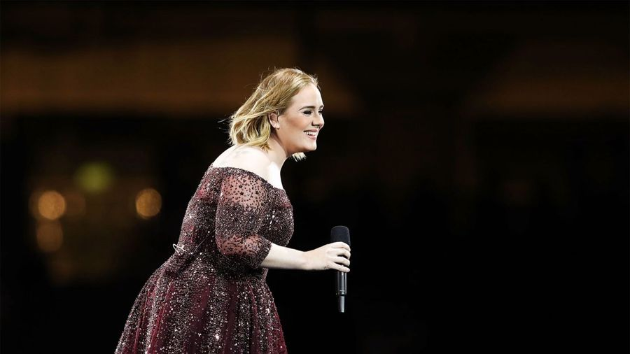 Adele's manager confirms new music following five-year hiatus