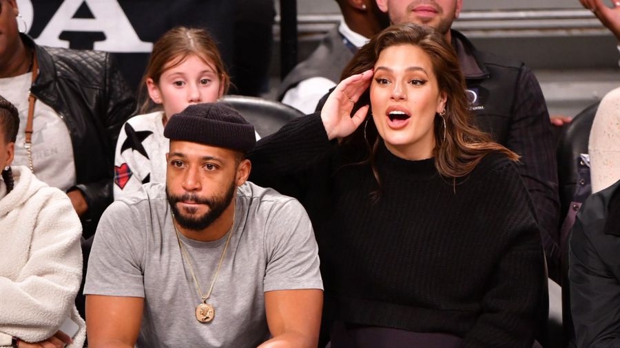 Ashley Graham gives birth to first child
