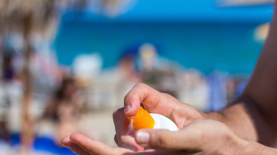 Sunscreen Chemicals May Be Unsafe, FDA Reports