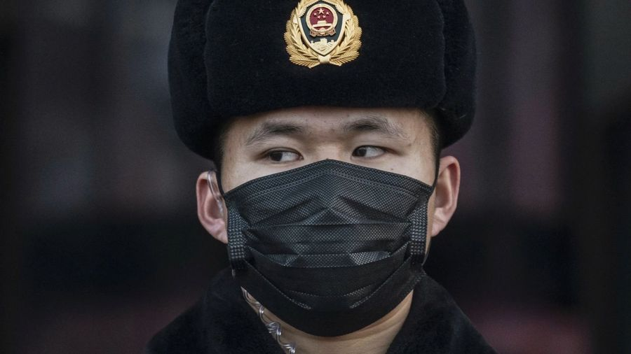20 Million People Quarantined in China Due to Coronavirus Outbreak
