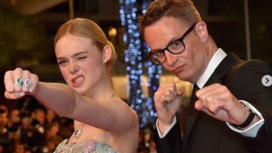 Elle Fanning wants to direct a movie