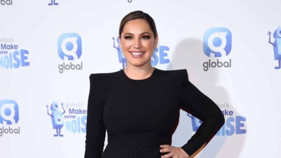 Kelly Brook 'mortified' after passed wind in front of Madonna and Gwyneth Paltrow