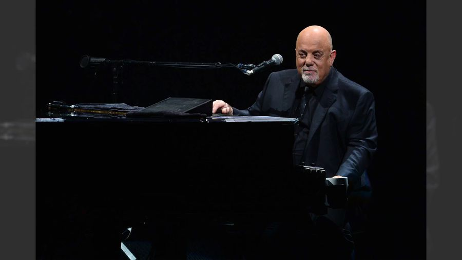 Billy Joel's Long Island home targeted by thieves