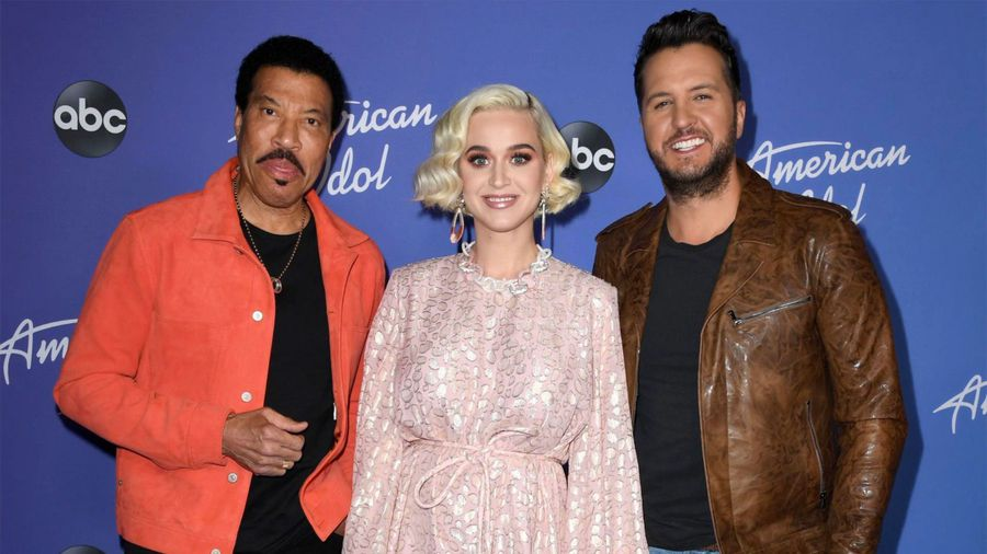 Katy Perry 'can't afford' to invite American Idol co-judges to her wedding