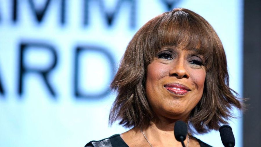 Gayle King accepts Snoop Dogg's apology following video outburst