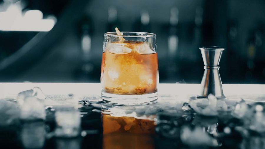 6 Great Cocktails to Warm You up During Winter
