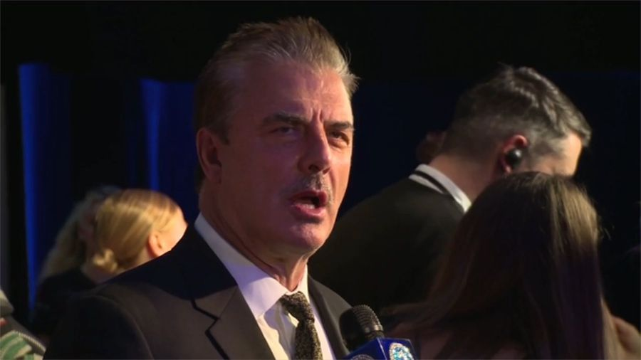Trending: Chris Noth welcomes second son at age of 65, Justin Bieber defends claim he would beat Tom