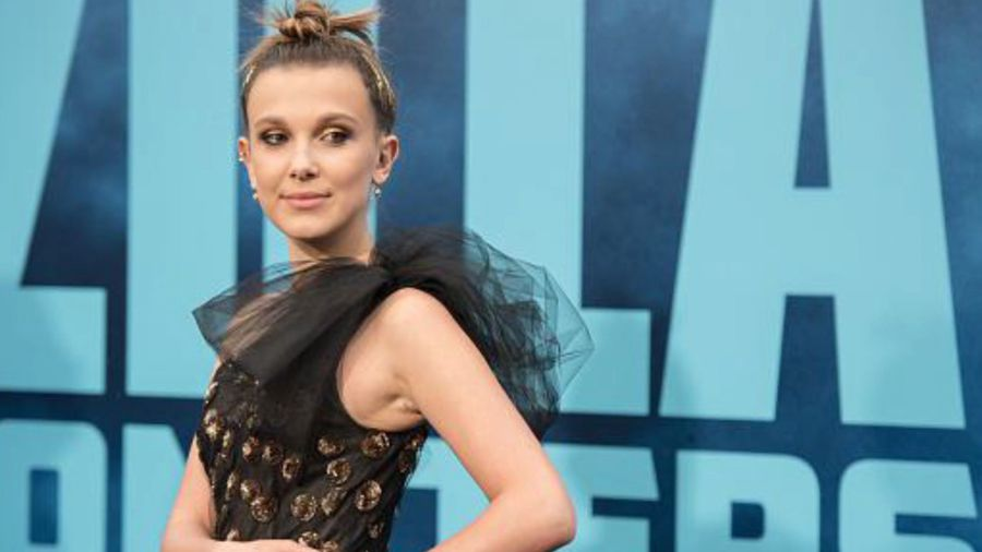 Millie Bobby Brown opens up about 'pain and insecurity' caused by public scrutiny
